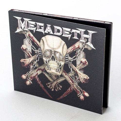 Megadeth - Killing Is My Business The Final Kill CD Digipak