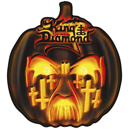 King Diamond - Halloween - Live Sharp Picture Vinyl 10""