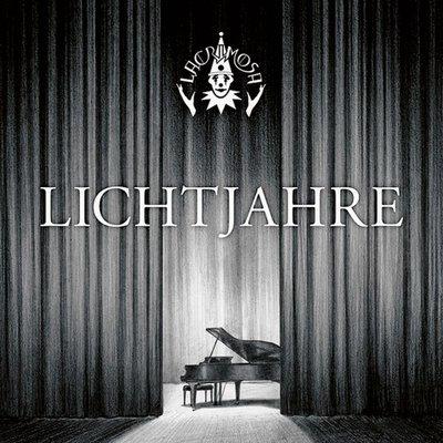 Lacrimosa - Lichtjahre 2CD