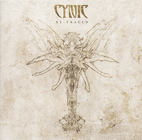 Cynic - Re-Traced CD