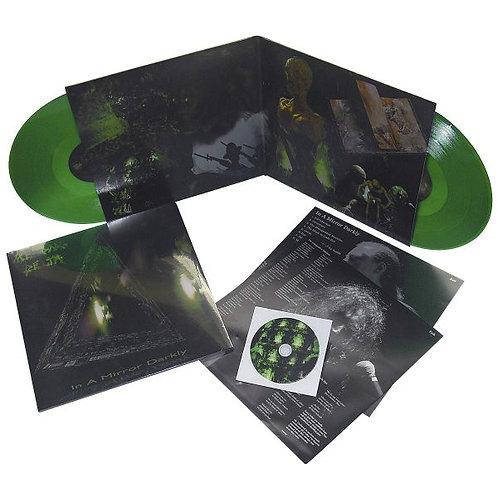Mekong Delta - In A Mirror Darkly Green Vinyl 2LP