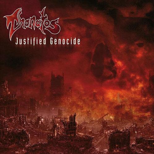 Thanatos - Justified Genocide CD