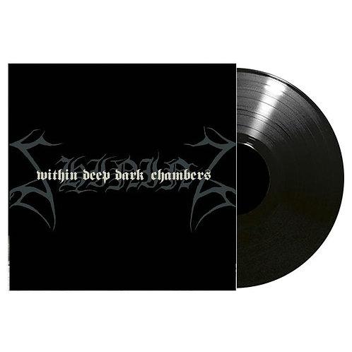 Shining - I/ Within Deep Dark Chambers Black Vinyl LP