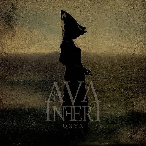 Ava Inferi - Onyx CD