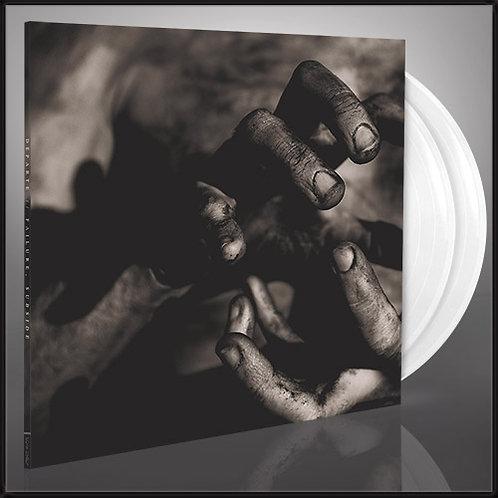 Departe - Failure, Subside White Vinyl 2LP