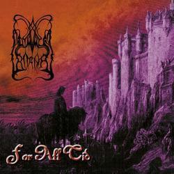Dimmu Borgir - For All Tid CD