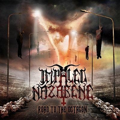 Impaled Nazarene - Road To Octagon CD