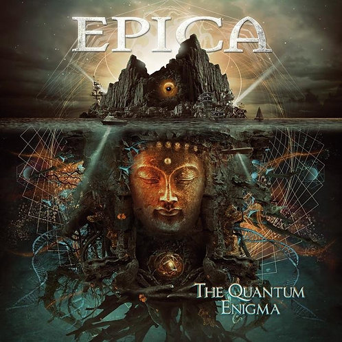 Epica - The Quantum Enigma CD