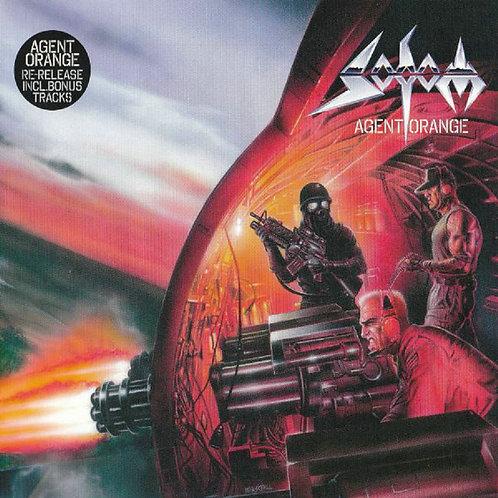 Sodom - Agent Orange 2CD Digipak