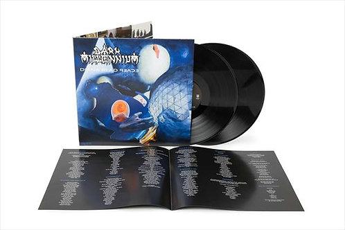 Dark Millennium - Diana Read Peace Black Vinyl 2LP