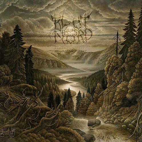 Blut Aus Nord - Memoria Vetusta III: Saturnian Poetry  CD Digipak