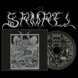 Samael - Worship Him CD Digipak