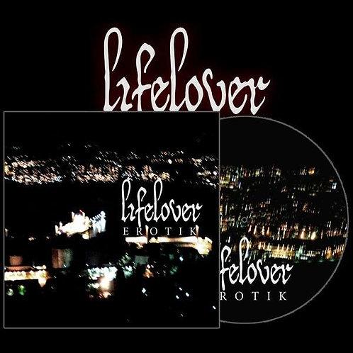 Lifelover - Erotik Picture Vinyl LP