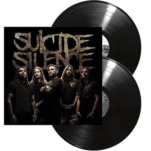 Suicide Silence - Suicide Silence Black Vinyl 2LP