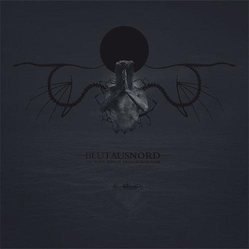 Blut Aus Nord - The Work Which Transforms God Black Vinyl 2LP
