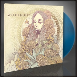 Wildlights  - Wildlights Blue Vinyl LP