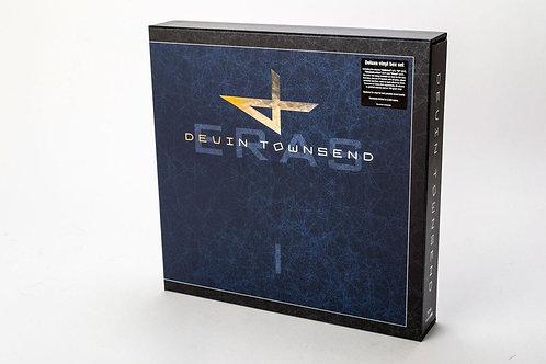 Devin Townsend Project - Eras - Vinyl Collection Part I Clear Vinyl Box Set 7LP