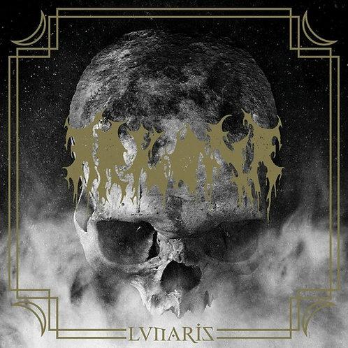 Arkona - Lunaris Black Vinyl LP
