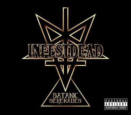 Infestdead - Satanic Serenades 2CD