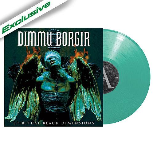 Dimmu Borgir - Spiritual Black Dimensions Mint Vinyl LP