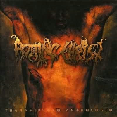 Rotting Christ - Thanatiphoro Anthologio 2CD
