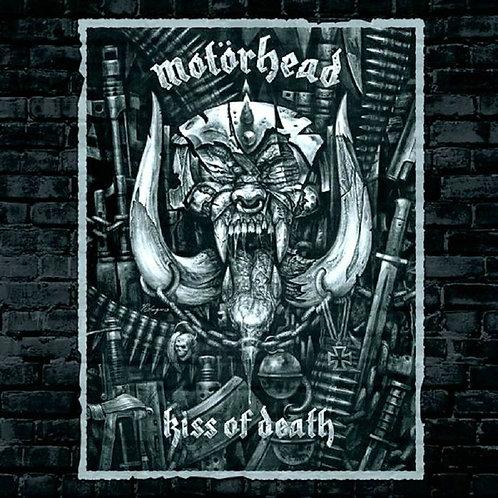 Motorhead - Kiss Of Death CD