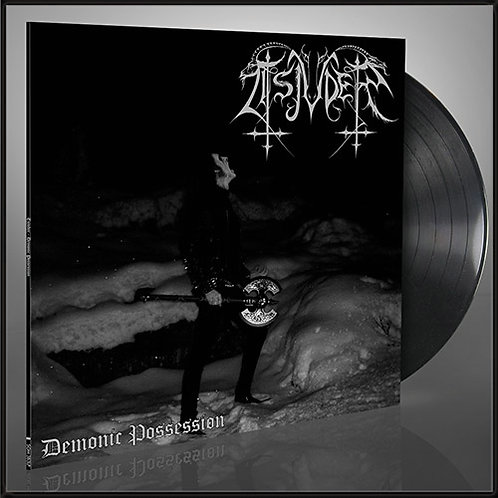 Tsjuder - Kill For Satan White Vinyl LP
