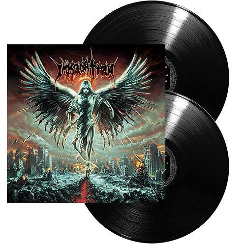 Immolation - Atonement Black Vinyl 2LP