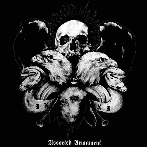 IXXI - Assorted Armament CD
