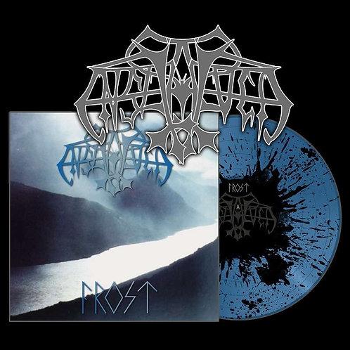 Enslaved - Frost Blue/Black Splatter Vinyl LP