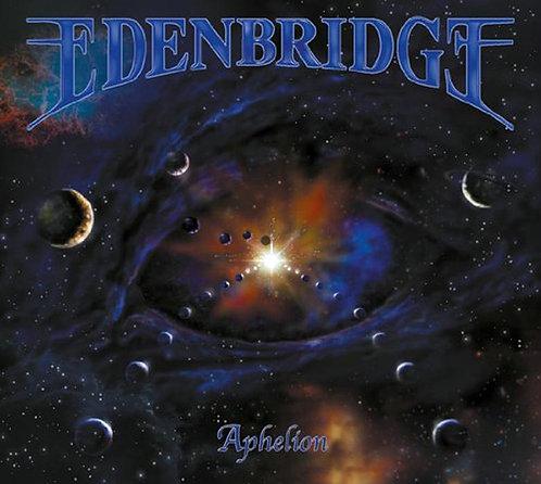 Edenbridge - Aphelion CD Digipak