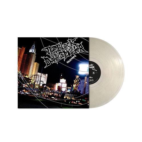 The Black Dahlia Murder - Miasma Clear Vinyl LP