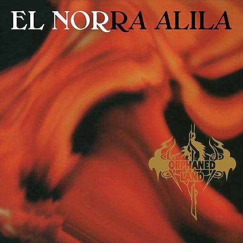 Orphaned Land - El Norra Alila CD Digipak