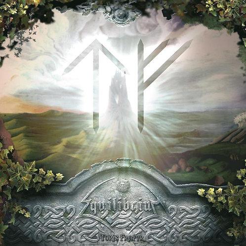 Equilibrium - Turis Fratyr CD