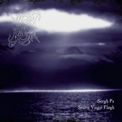 Dawn - Sorgh Pa Svarte Vingar Flogh CD