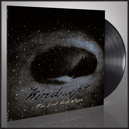 Windswept - The Great Cold Steppe Black Vinyl LP