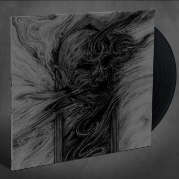 Aevangelist - Dream An Evil Dream Black Vinyl LP