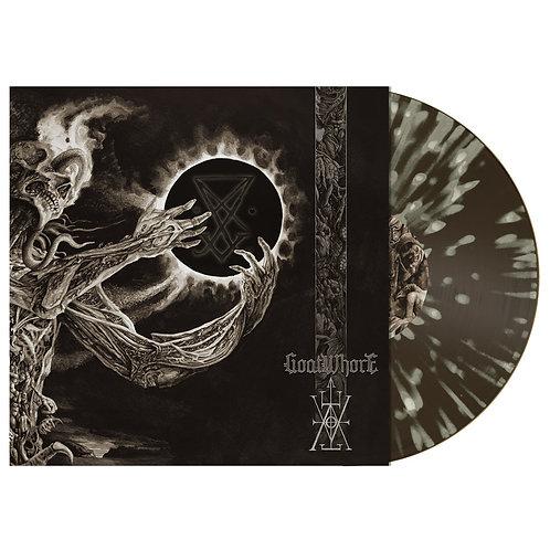Goatwhore - Vengeful Ascension Sepia/White Splatter Vinyl LP