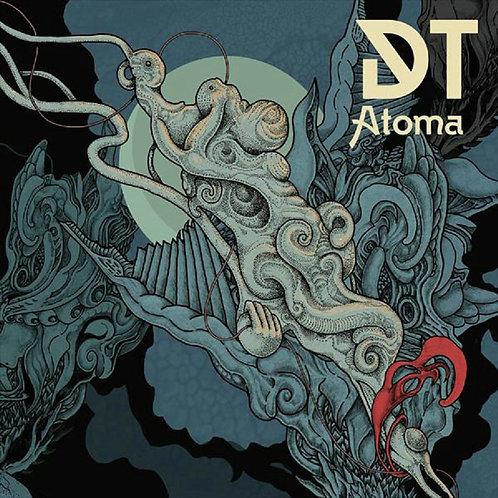 Dark Tranquillity - Atoma 2CD