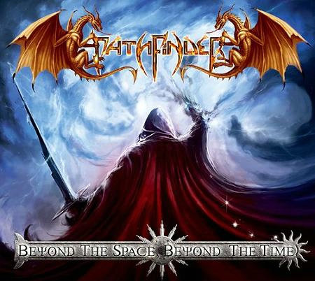 Pathfinder - Beyond The Space, Beyond The Time CD
