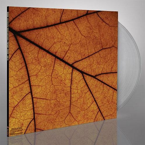 Drudkh /Paysage D'Hiver - Somewhere Sadness Wanders/ Schnee(IV) Clear Vinyl LP