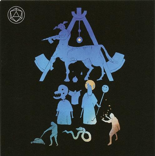 Hypnopazuzu - Create Christ, Sailor Boy CD