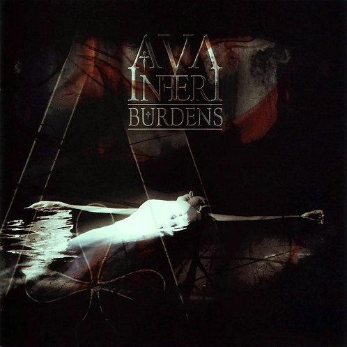 Ava Inferi - Burdens CD Digipak