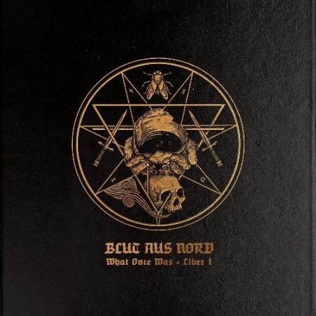Blut Aus Nord - What Once Was... Liber I CD Digipak