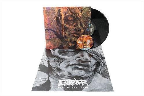 Enabler - Fail To Feel Safe Mint Vinyl LP