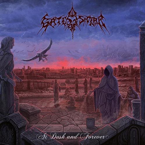 Gates Of Ishtar - At Dusk And Forever CD Digipak