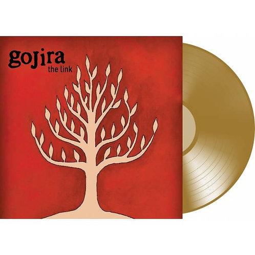 Gojira - The Link Golden Vinyl LP