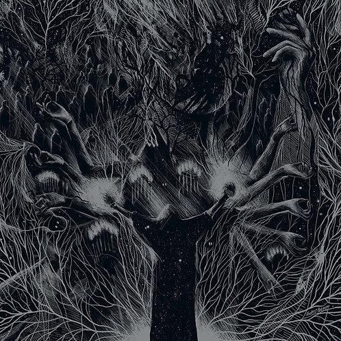 Dodsengel - Interequinox Black Vinyl LP