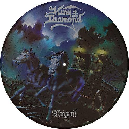 King Diamond - Abigail Picture Vinyl LP