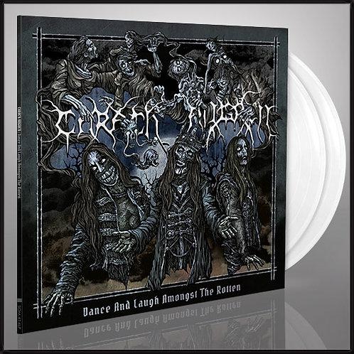 Carach Angren - Dance And Laugh Amongst The Rotten  White Vinyl Gatefold 2LP